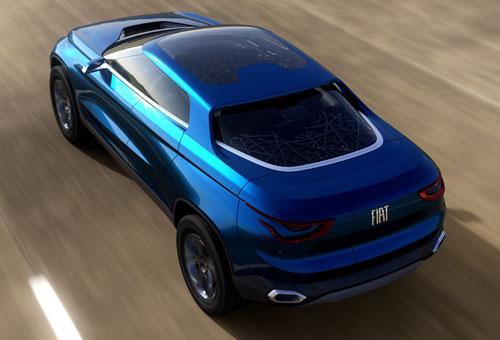 Fiat Toro-