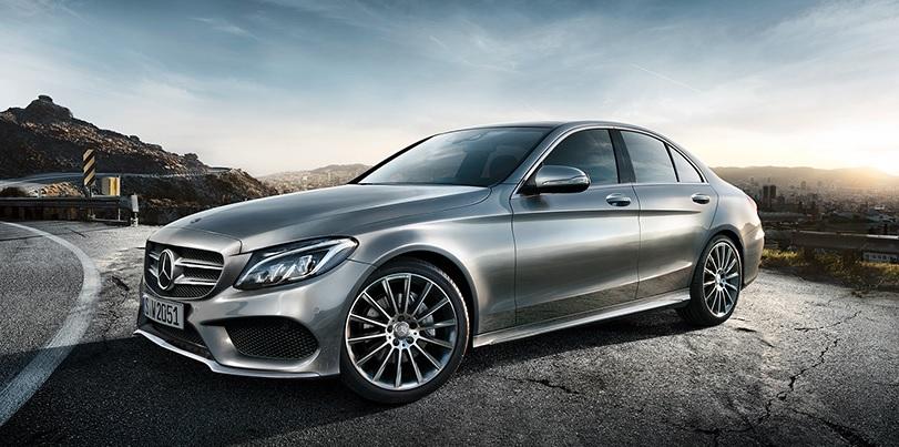 Mercedes+