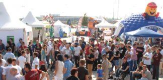 European truck festival 2016