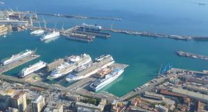 riforma dei porti