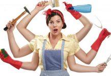 mantenimento casalinghe
