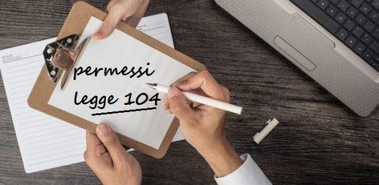Legge 104 |  il dipendente può rifiutare il trasferimento
