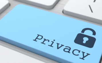 privacy UE