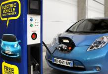 auto elettriche 2017