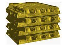 Compro oro e decreto antiriciclaggio