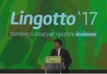 Renzi Lingotto