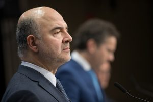 Moscovici aumento IVA