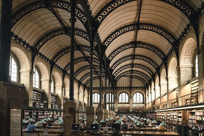 Ddl Concorrenza, fotografie libere in biblioteche e archivi