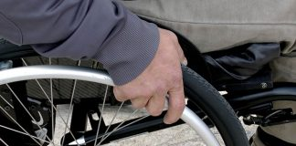 disabile legge 104