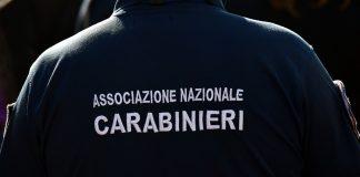 Concorso 2000 Allievi Carabinieri