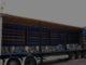 fissaggio carico nel camion
