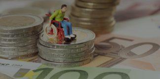 pensione anticipata invalidi