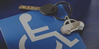 legge 104 rimborso bollo auto