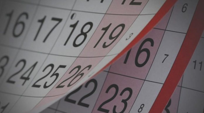 pensioni 2019 calendario pagamenti