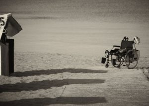pensione anticipata invalidità