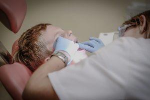 dentista sociale