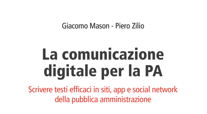 comunicazione digitale pa