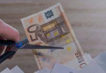 taglio pensioni d'oro guida