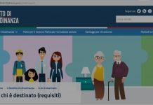 pensione e reddito di cittadinanza 2019
