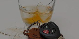 guida in stato di ebrezza patente