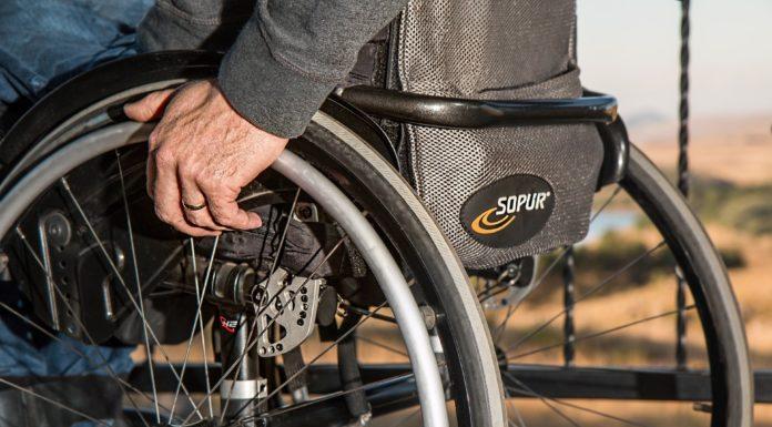 nuova procedura pensione invalidità 2020
