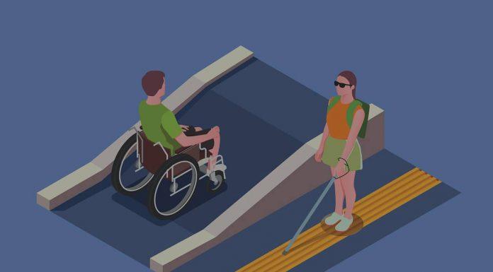 invalidità civile esenzione visite revisione