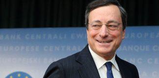 il programma Draghi