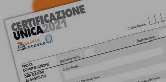certificazione-unica-2021 iNps