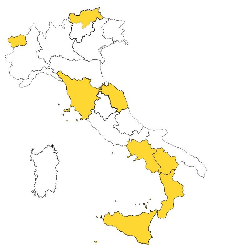 Cartina Puglia Con Province.Bqfx2fexoudwlm