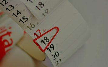 calendario fiscale 2021