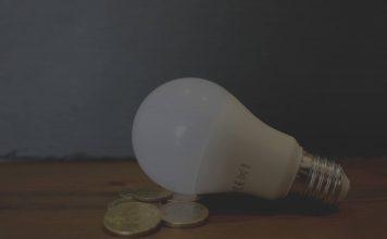 aumento 40 per cento luce