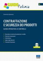 Contraffazione  e sicurezza dei prodotti