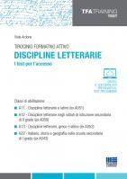 discipline letterarie i test